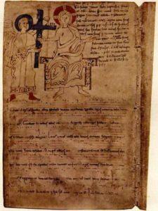Le Codex de Pray, un document historique