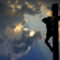 Quels sont les préparatifs à l'ensevelissement du Christ ?